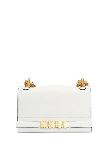 Messenger / Askılı Çanta-Moschino